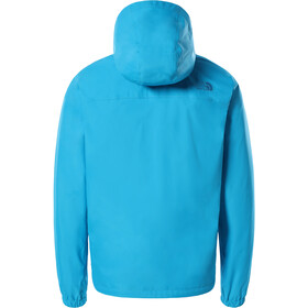 The North Face Resolve 2 Giacca Uomo, meridian blue